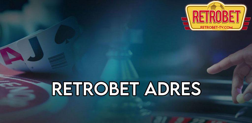 RETROBET-ADRES